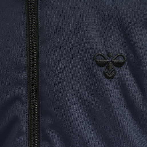hmlCOSMO JACKET, BLACK IRIS, packshot