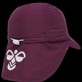 hmlBREEZE CAP, PURPLE POTION, packshot