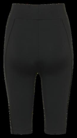 hmlSKIPPER CYCLING SHORTS, BLACK, packshot