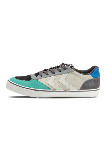 STADIL 3.0 SUEDE MULTI, WHITE, packshot