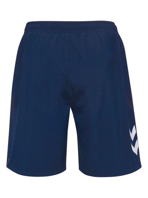 TECH MOVE KIDS TRAINING SHORTS, SARGASSO SEA, packshot