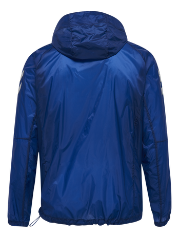 TECH MOVE FUNCTIONAL LIGHT WEIGHT JACKET, TRUE BLUE, packshot