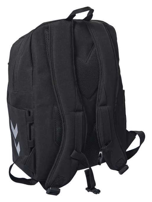 AUTHENTIC CHARGE BALL BACK PACK, BLACK, packshot
