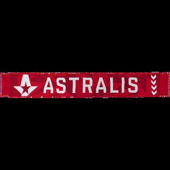 ASTRALIS SCARF, LOLLIPOP, packshot