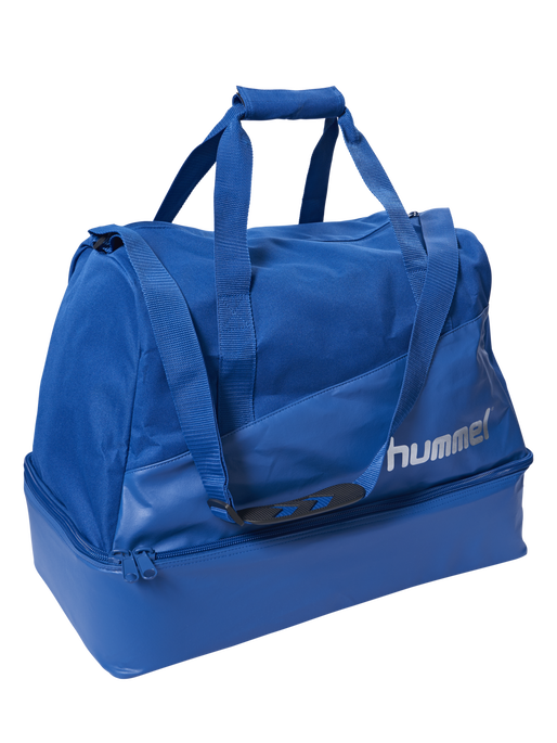 AUTHENTIC CHARGE SOCCER BAG, TRUE BLUE, packshot