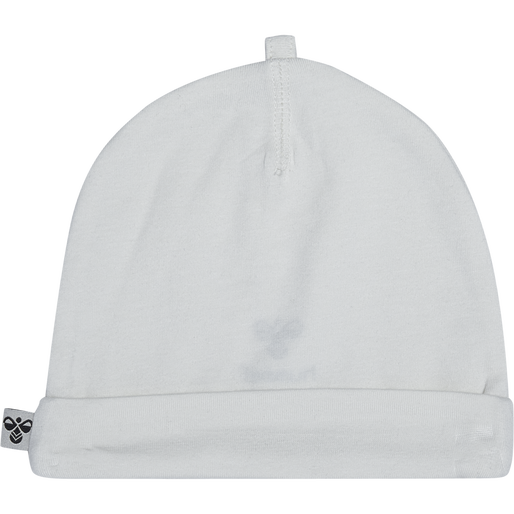 HMLBABY BEE HAT, BIRCH, packshot