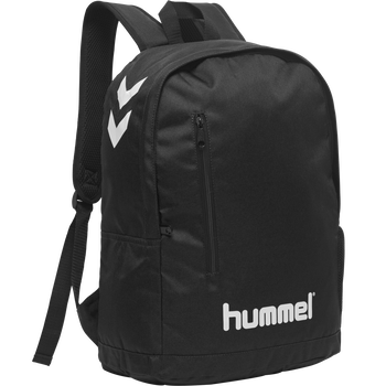 CORE BACK PACK, BLACK, packshot