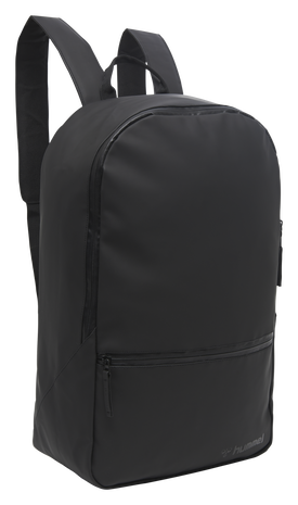 LIFESTYLE BACK PACK, BLACK, packshot