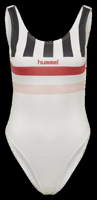 hmlSKIPPER BODY S/L, WHITE, packshot