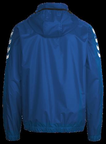 CORE SPRAY JACKET, TRUE BLUE, packshot