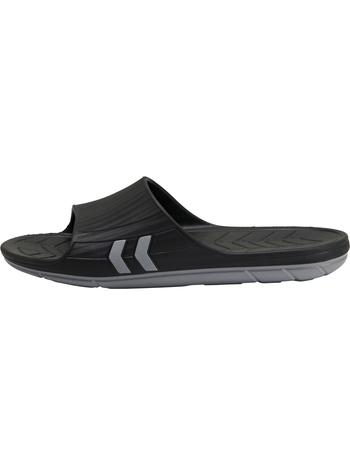 NIELSEN SANDAL, BLACK, model