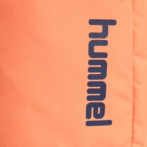 hmlBONDI BOARD SHORTS, CANTALOUPE, packshot
