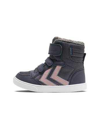 STADIL POLY BOOT MID JR, GRAPHITE, packshot