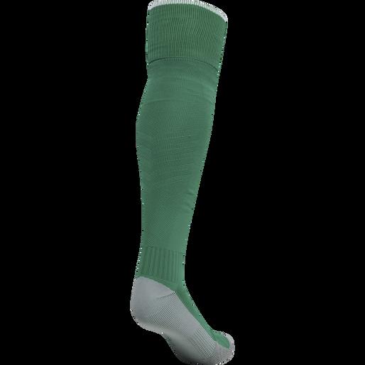 FUNDAMENTAL FOOTBALL SOCK, SPORTS GREEN, packshot