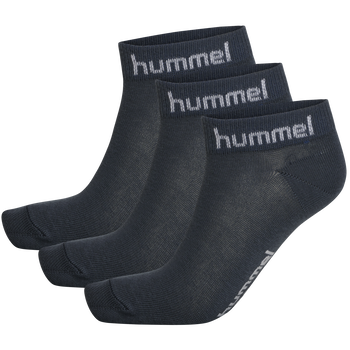 hmlTORNO 3-PACK SOCK, BLUE NIGHTS, packshot