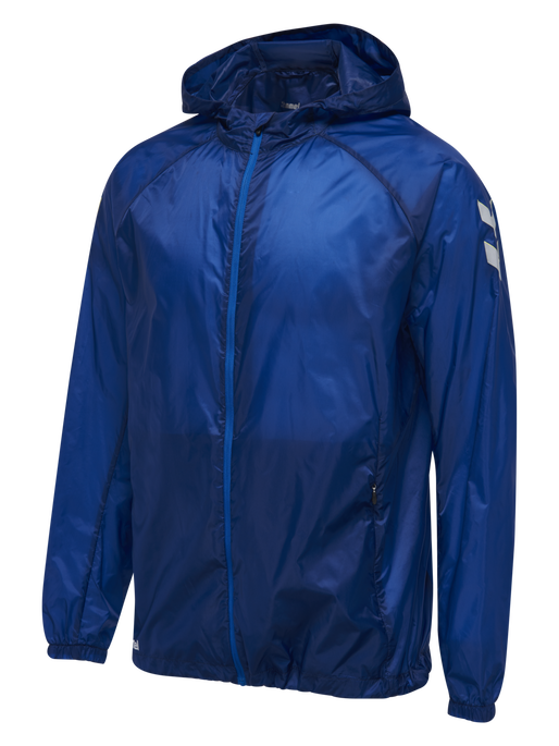 TECH MOVE FUNCTIONAL LIGHT WEIGHT JACKET, TRUE BLUE, packshot