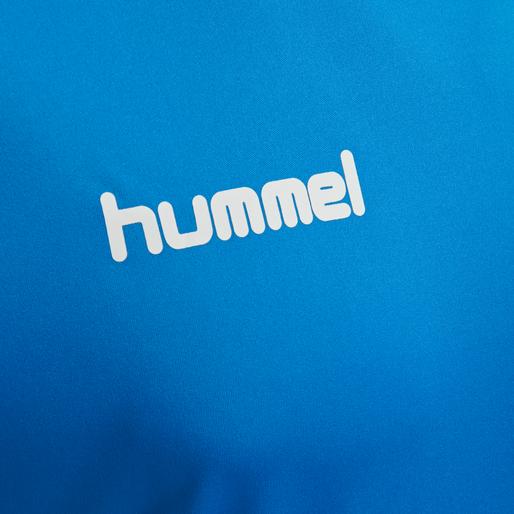 hmlPROMO KIDS SET, DIVA BLUE, packshot