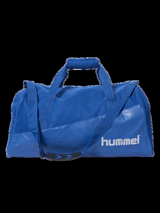 AUTHENTIC CHARGE SPORTS BAG, TRUE BLUE, packshot