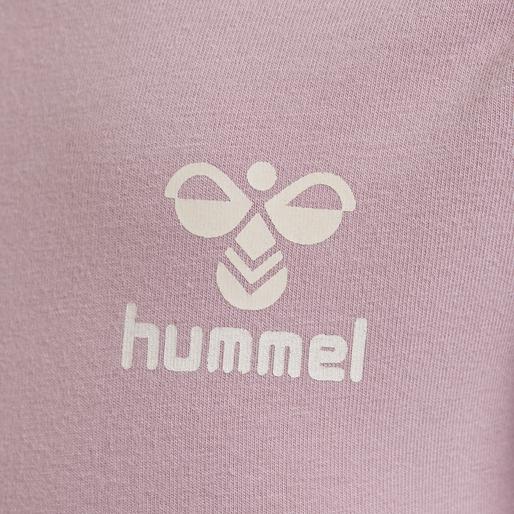 hmlMAUI BODY L/S , MAUVE SHADOW, packshot