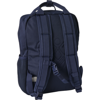 hmlFUNK BACK PACK, BLACK IRIS, packshot