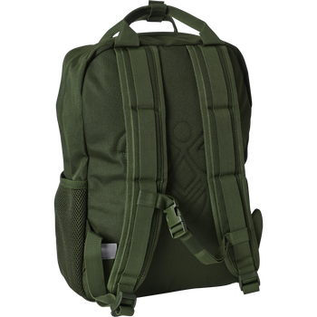 hmlFUNK BACK PACK, CYPRESS, packshot