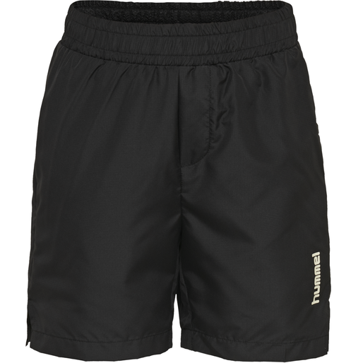 hmlTARP SHORTS, BLACK, packshot