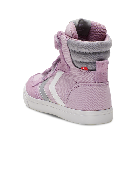 STADIL HIGH JR, MAUVE SHADOW, packshot