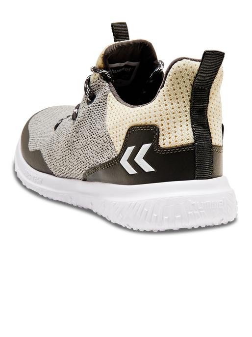 ACTUS TRAINER, GREY MELANGE, packshot