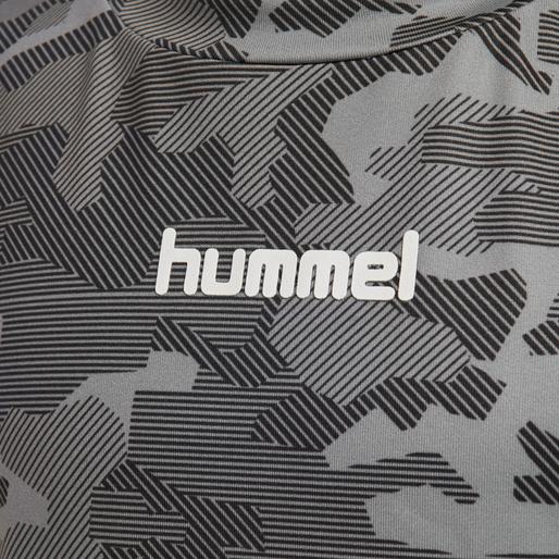 hmlRUSSEL T-SHIRT S/S, WET WEATHER, packshot