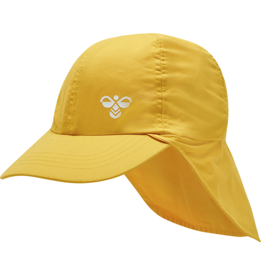 hmlBREEZE CAP, GOLDEN ROD, packshot