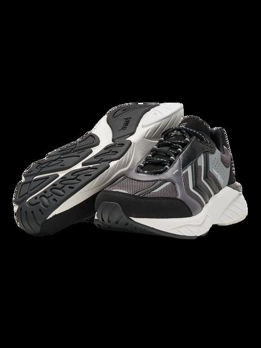 REACH LX 3000, BLACK, packshot