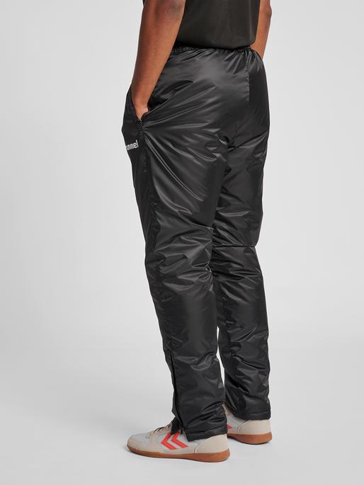 CORE BENCH PANTS, BLACK, model