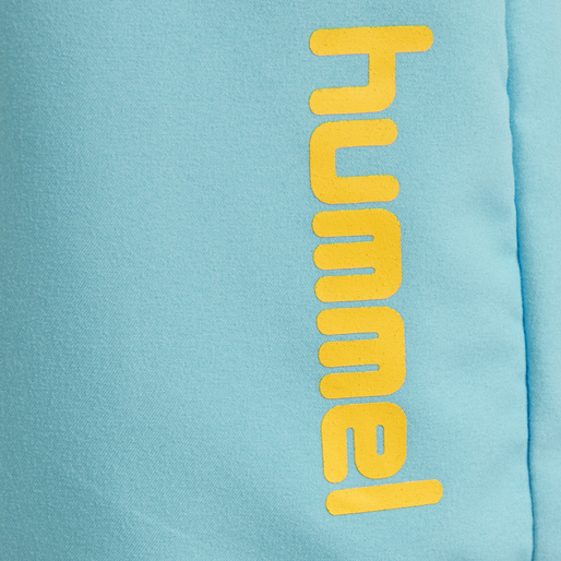 hmlBONDI BOARD SHORTS, BACHELOR BUTTON, packshot