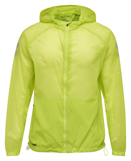TECH MOVE KIDS FUNCTIONAL LIGHT WEIGHT JACKET, EVENING PRIMROSE, packshot