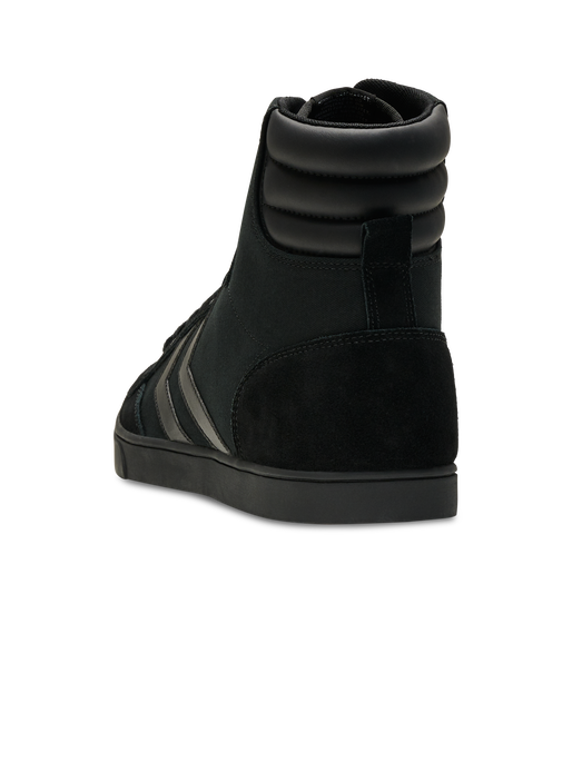 SLIMMER STADIL TONAL HIGH, BLACK, packshot