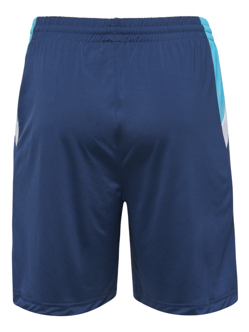TECH MOVE KIDS POLY SHORTS, SARGASSO SEA, packshot
