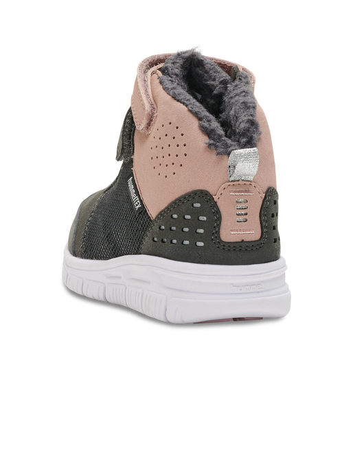 CROSSLITE WINTER MID TEX JR, ASPHALT/DEAUVILLE MAUVE, packshot