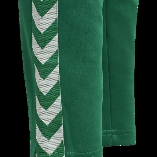 HMLKICK PANTS, ULTRAMARINE GREEN, packshot