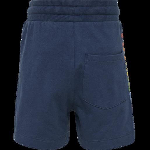 hmlSKY SHORTS, ENSIGN BLUE, packshot