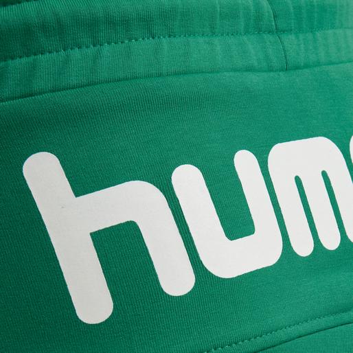 hmlTOBY PANTS, DEEP GREEN, packshot