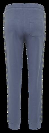 hmlMOVE CLASSIC PANTS WOMAN, BERING SEA, packshot