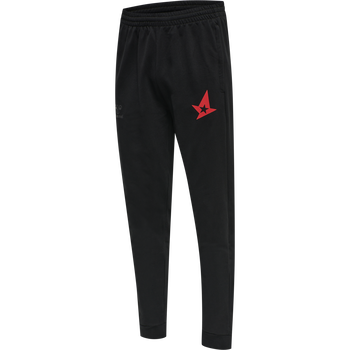 ASTRALIS PANTS, BLACK, packshot