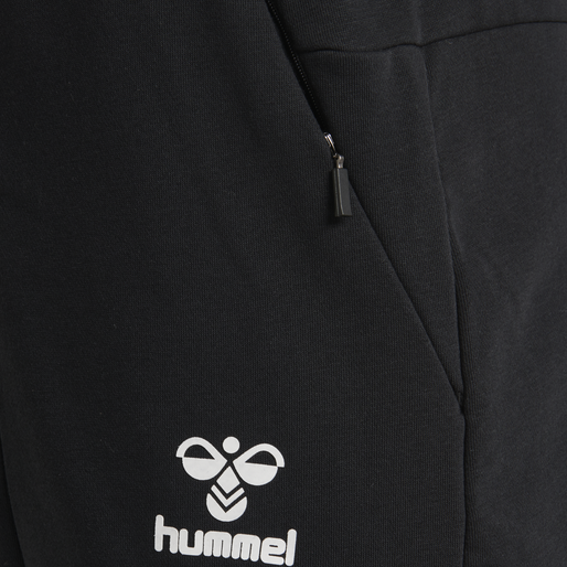 hmlAAGE 2.0 SHORTS, BLACK, packshot