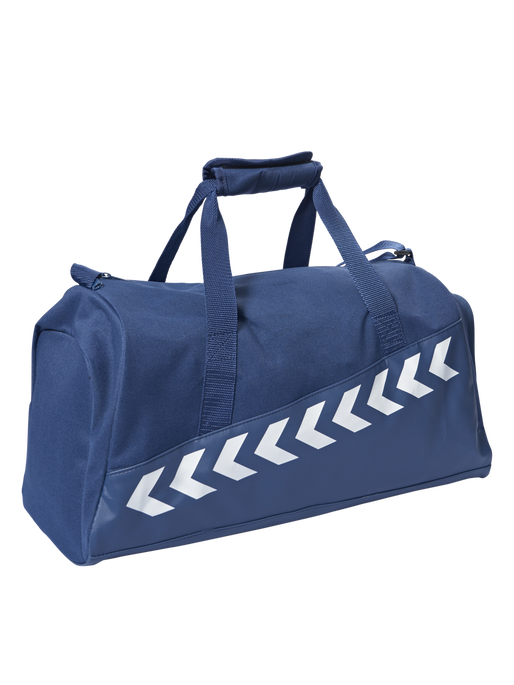 AUTHENTIC CHARGE SPORTS BAG, SARGASSO SEA, packshot