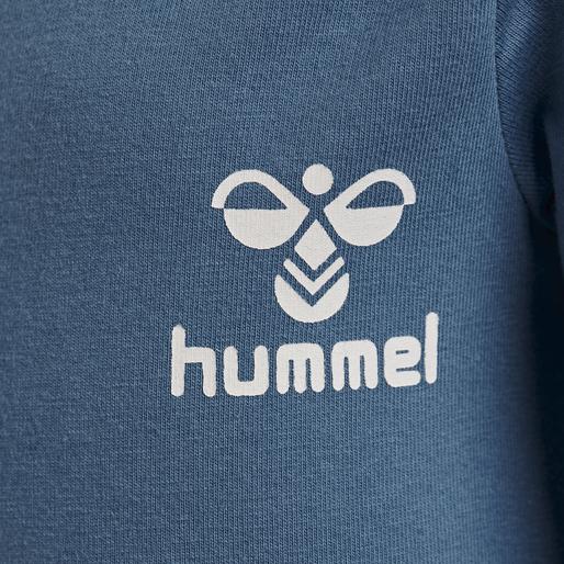 hmlMAUI BODY L/S , STELLAR, packshot