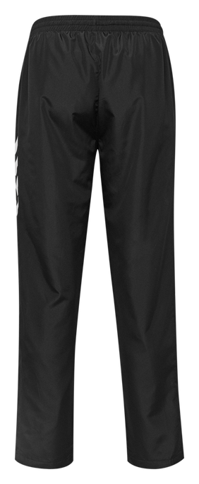 CORE MICRO PANT, BLACK, packshot