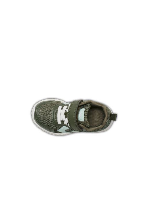 ACTUS ML INFANT, DEEP LICHEN GREEN, packshot