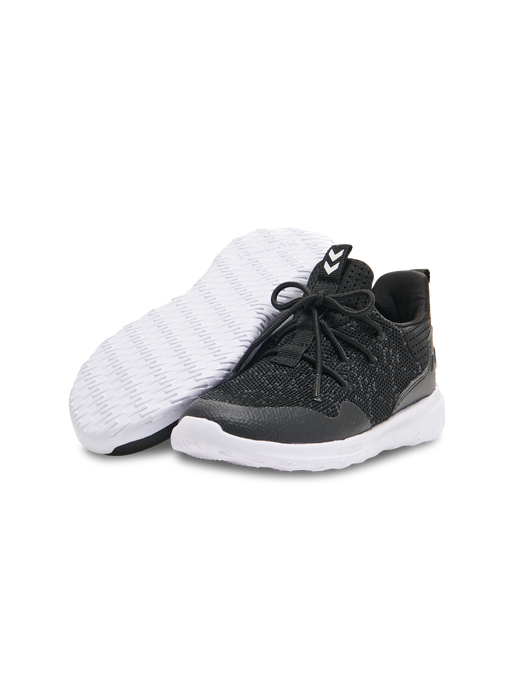 ACTUS TRAINER JR , BLACK, packshot