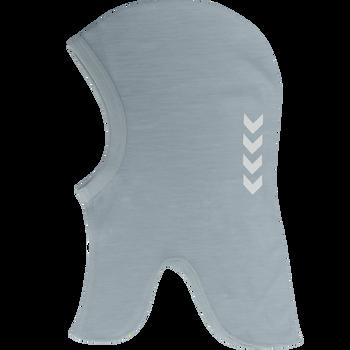 hmlHIP HAT, GRAY MIST, packshot