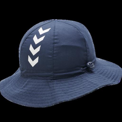 HMLSULTAN HAT, BLACK IRIS, packshot